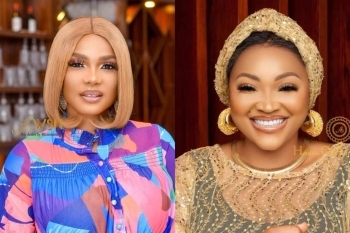 The Cold War Between Mery Aigbe And Iyabo Ojo